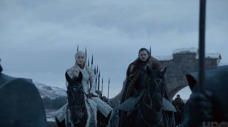 Why censored Game of Thrones season 8 premiere made China see red