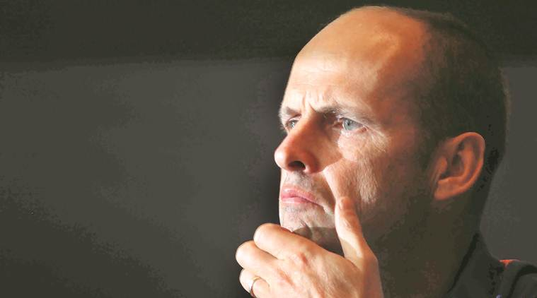T20, not Gary Kirsten's cup of tea
