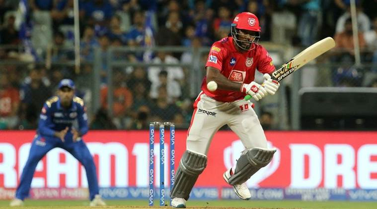 IPL 2019 LIVE Score, MI vs KXIP Live Match Cricket Score: Gayle, Rahul with 50-run partnership