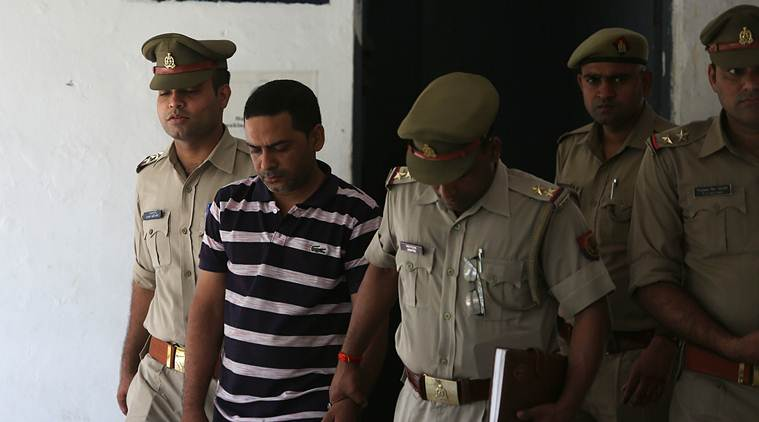 'Want harshest punishment for myself', says Ghaziabad techie who killed wife, 3 kids