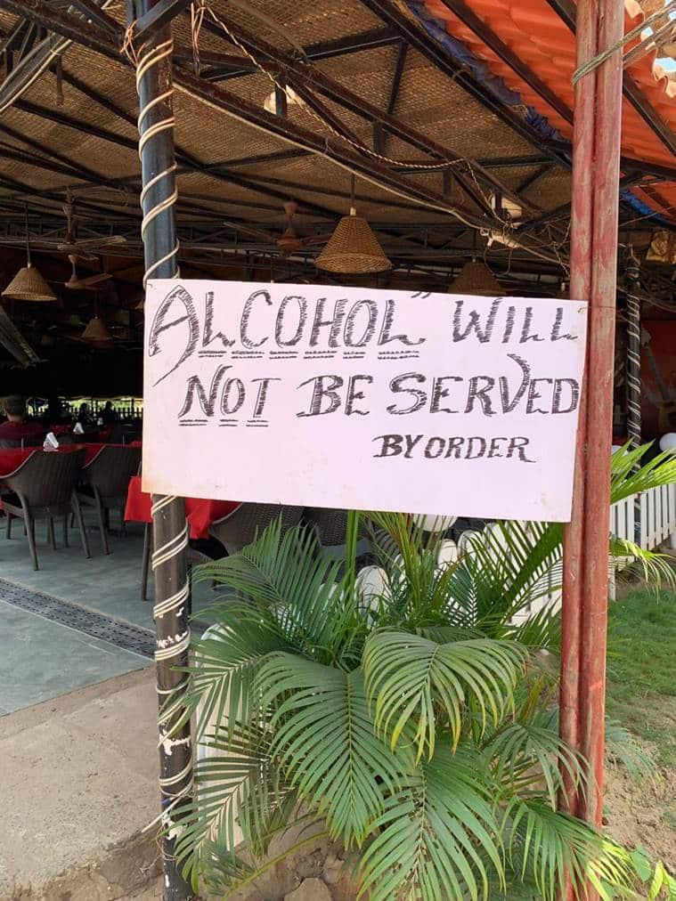 Goa tourism policy, goa beaches, goa hotel industry, goa hotels, goa elections, lok sabha elections 2019, decision 2019