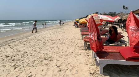 Goa open to domestic tourists from July 2: Manohar Ajgaonkar