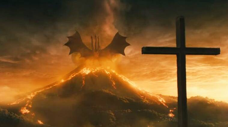 Godzilla King of the Monsters trailer: Will Godzilla be able to save the world?