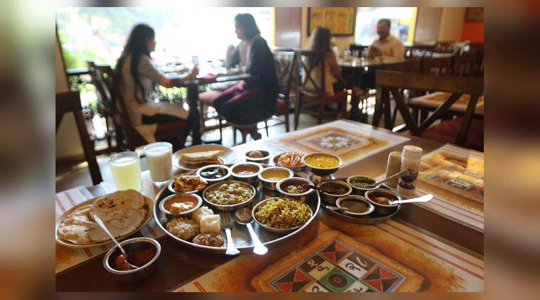 Good food with the best of Indian culture: Why Chetna restaurant in South Mumbai was born