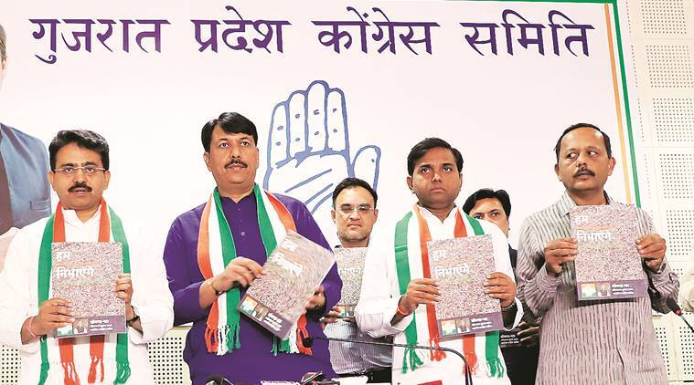 No room for vigilante groups in country, promises Congress