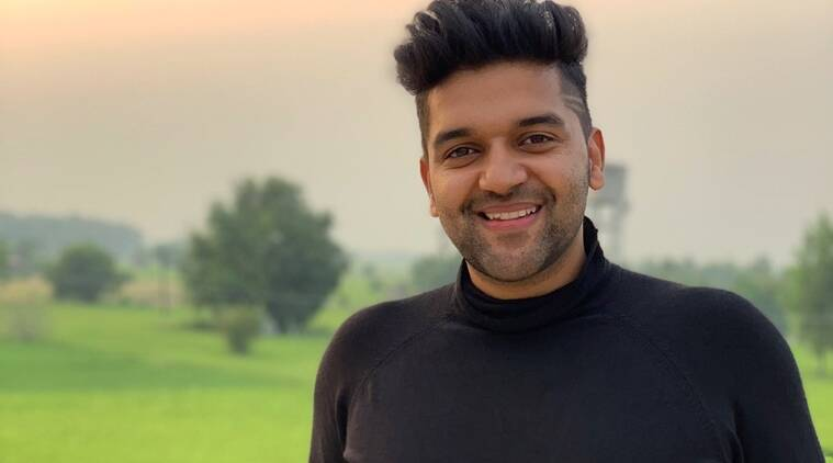 Guru Randhawa: My songs got into Bollywood because of the