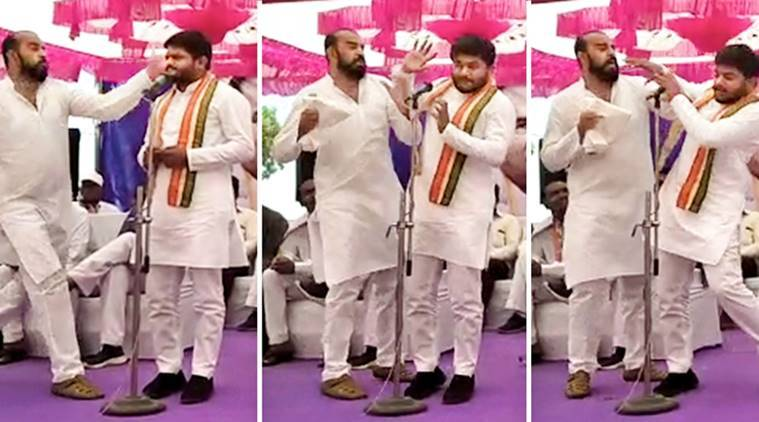 Hardik Patel slapped: BJP trying to attack and kill me, alleges Patidar leader; party denies any involvement