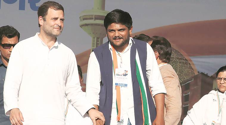 Gujarat: As Hardik Patel admits PAAS is to be dissolved, the Patidar vote is up in the air