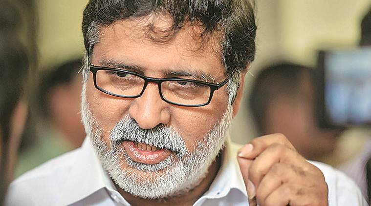 Ready to interact with any other expert, not Hari Prasad: Election Commission to TDP