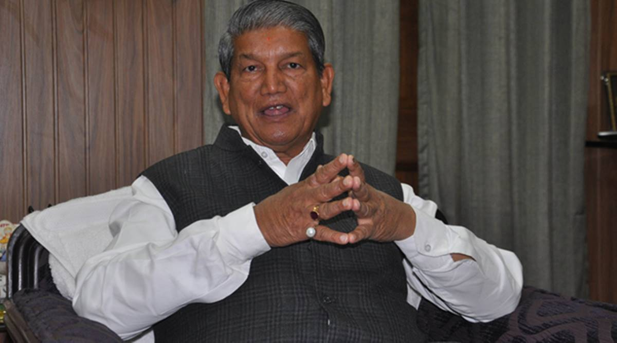 Harish Rawat comes home to a fractured state Congress