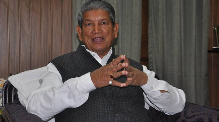 Uttarakhand cm harish rawat announces ayodhya visit on november 29
