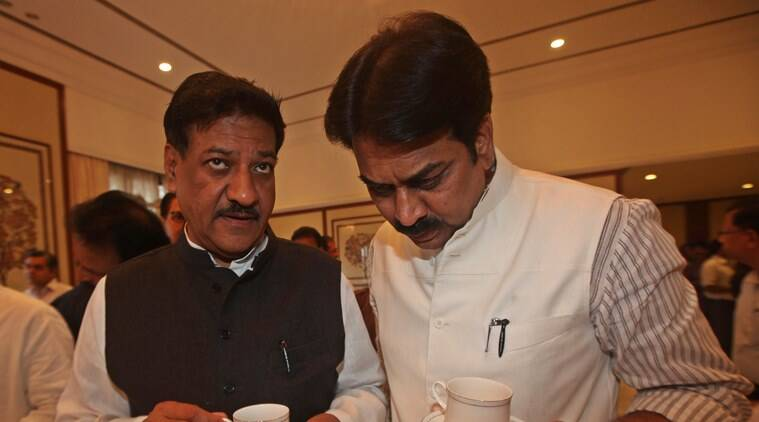 Congress-NCP will win maximum seats in Maharashtra, says Harshvardhan Patil