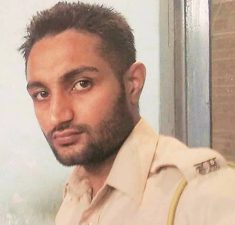 Haryana cop assaulted to death in Ambala