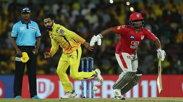 IPL 2019, CSK vs KXIP Match Highlights: