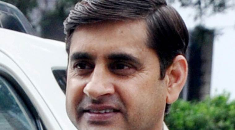 Himachal Pradesh: Amid rumours of Suresh Chandel's joining, Cong undecided on Hamirpur candidate