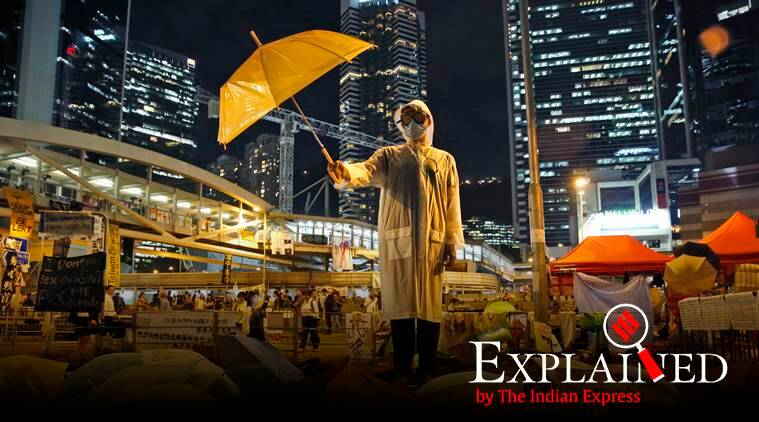 Explained: What Umbrella Revolution convictions mean for ...