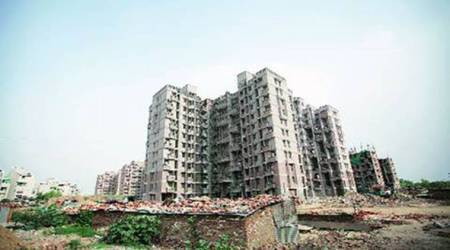 Maharashtra building scheme, Maharashtra uniform building scheme, Maharashtra land, Maharashtra housing societies, India news, Indian Express