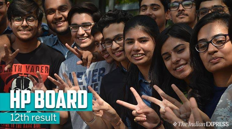 Hpbose Hp Board 12th Result 2019: +2 Result Declared At Hpbose.org