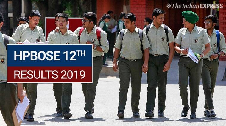 Hpbose Hp Board 12th Result 2019: How To Apply For Re-evaluation?