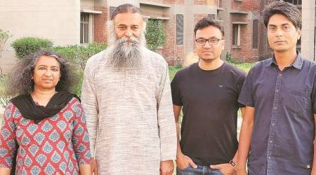 Chandigarh: Four IISER scientists to work on India's first quantum computer