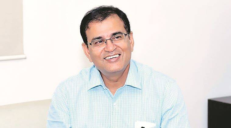 New IIT-B director lists priorities: 'Looking to diversify courses, draw more woman students'