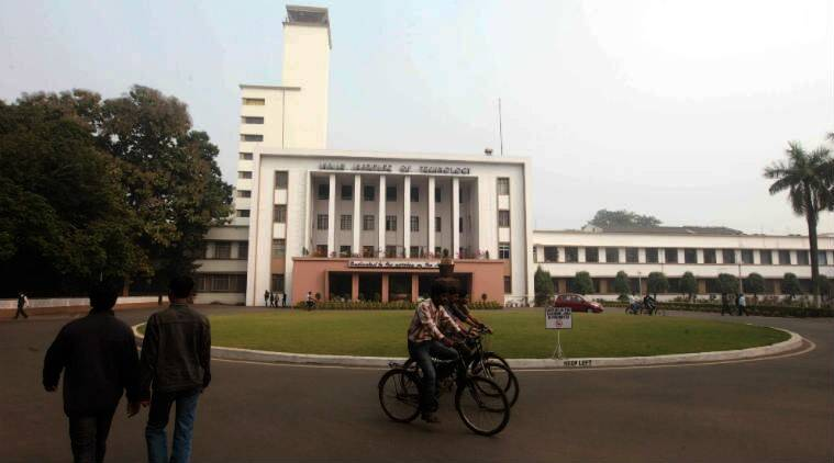 Indian Institutes of Technology Kharagpur, IIT Kharagpur, Indian Institutes of Technology Bombay, IIT Bombay