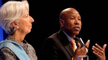 IMF meeting, IMF World Bank meeting, World Bank meeting, economic slowdown, economic crisis, economy