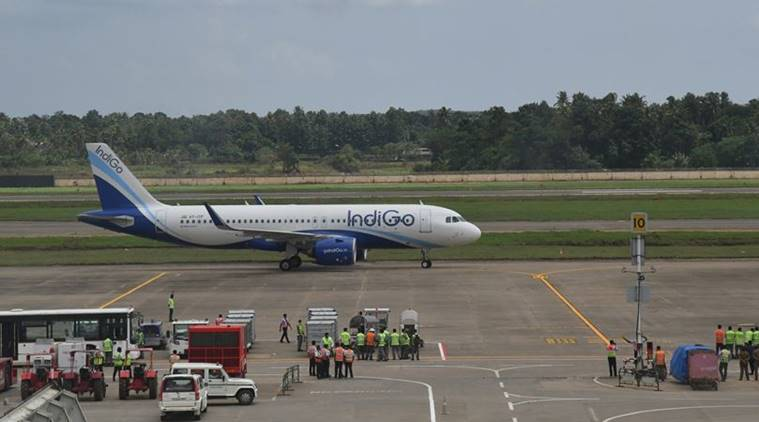Indigo flight fails to takeoff, Nitin Gadkari flight fails to take off, Nitin Gadkari Indigo flight, Nitin Gadkari flight develols snag, Nagpur Delhi Indigo flight