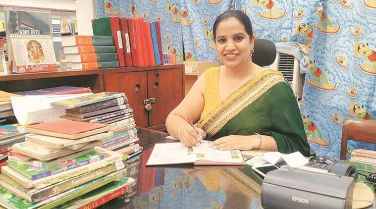 'We must promote library culture among children'