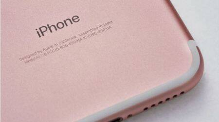 Apple, Apple iPhone 7, iPhone 7 price in India, Apple iPhone 7 features, Apple iPhone 7 review, Apple iPhone 7 specifications, Apple iPhone 7 made in India, Apple India manufacturing