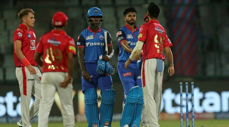 Ipl 2019 Double-header Wrap: A Day Of Nervy Finishes