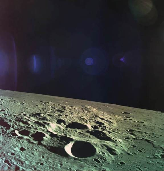 Beresheet, Israel spacecraft moon, moon landing israel spacecraft, israel spacecraft moon landing, israel space moon, moon landing israel, israel spacecraft on moon, moon israel, israel space mission, NASA, NASA Israel mission, indian express, latest news