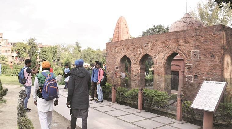 Jallianwala Bagh anniversary: Sec 144 clamped in Amritsar for two months, cops call it 'routine' order