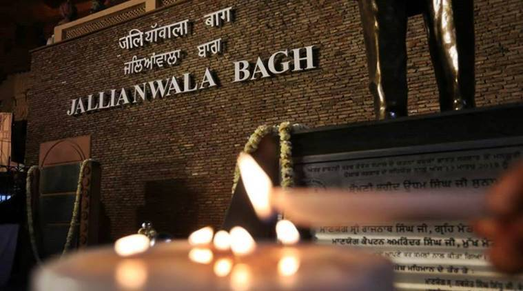 100 years of Jallianwala Bagh: Exhibition displaying secret British documents to open in Pakistan