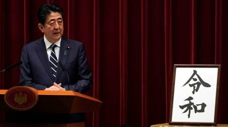 Shinzo Abe elections, Shinzo Abe elections result, Japan elections, Japan elections result, Shinzo Abe victory, Liberal Democratic party Japan, Liberal Democratic party majority, LDP result, LDP majority chances, world news, indian express