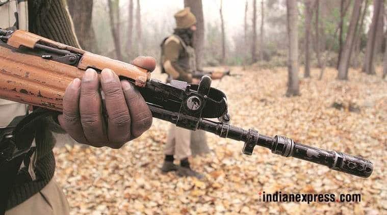 bsf jawan kills self in tripura, bsf jawan commits suicide in tripura, bsf jawan on shooting spree in tripura, tripura news