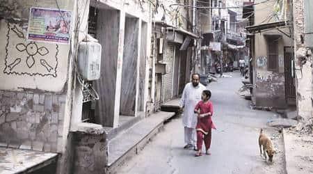 100 years of Jallianwala: A street fades away