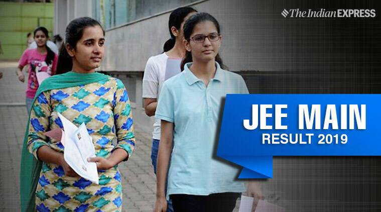 Jee Main April Exam Result 2019 Not Today: Check Date And Time
