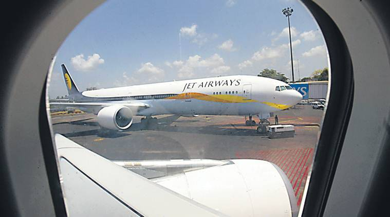 Jet Airways, Jet Airways crisis, Jet Airways downfall, Jet Airways news, Jet Airways insolvency, business news, indian express