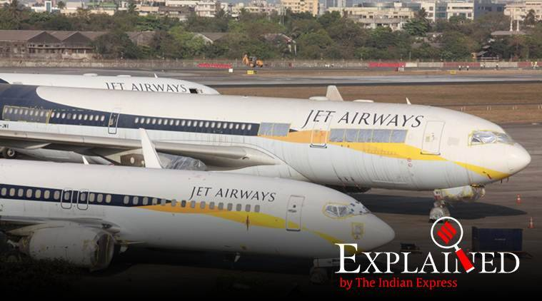 Explained: Jet Airways flights cancelled; here's what happens next