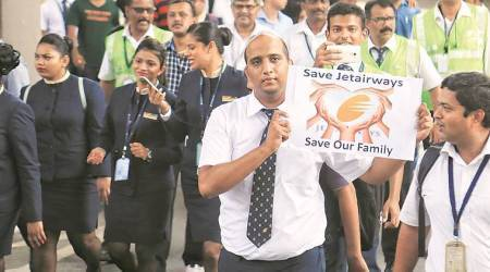 Jet Airways's operational situation remains 'fluid'; six bids received for the airline