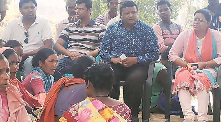 Jharkhand: Old ox dies, mob kills man, three injured are booked for bovine slaughter
