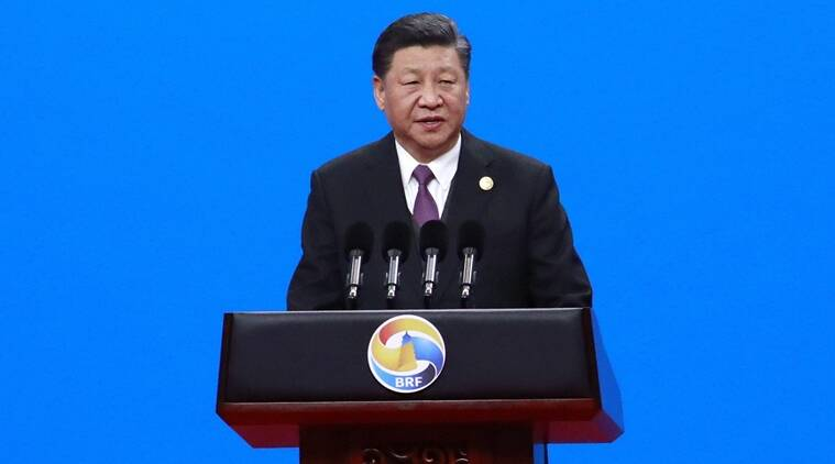 Obor Has Opened Up New Horizons, Says China's Xi Jinping At Second Belt And Road Forum
