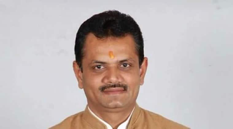 Gujarat BJP chief targets Congress: Recognise the haramzada