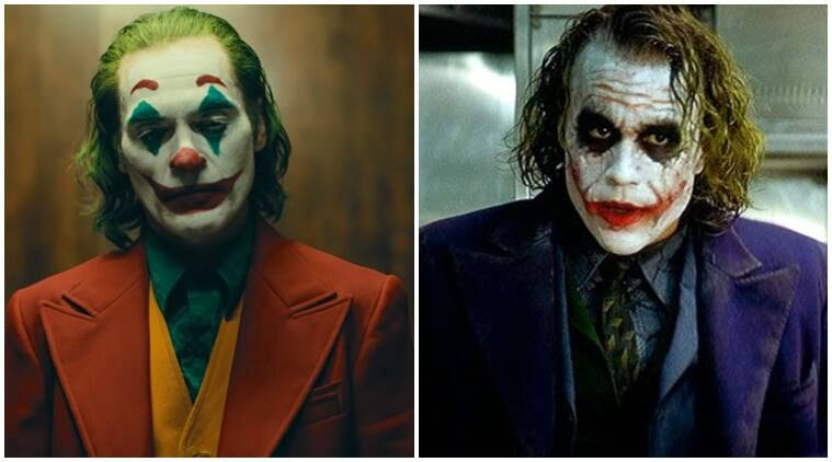 Here Is How Joaquin Phoenix And Heath Ledger S Jokers Differ