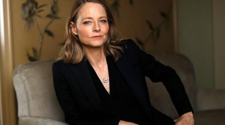 Jodie Foster will never retire from acting