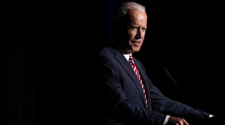 Indian Americans in Los Angeles raise funds for Joe Biden