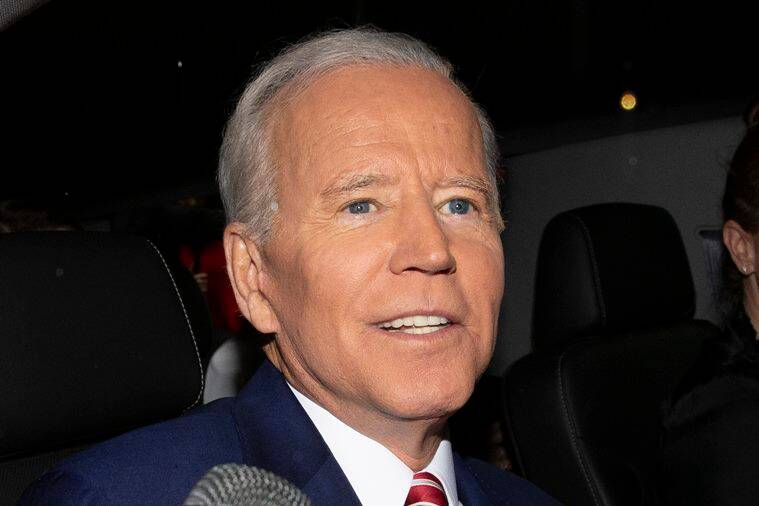 Joe Biden's entry sparks a sharper edge to Democratic race in 2020 US Presidential elections