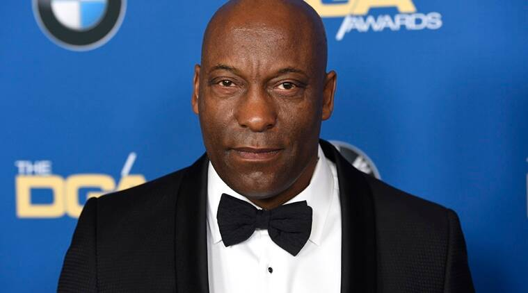 Director John Singleton In Coma After Major Stroke