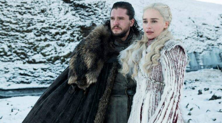 GAme of thrones prequel in the works